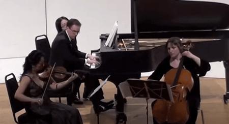 Archduke Trio