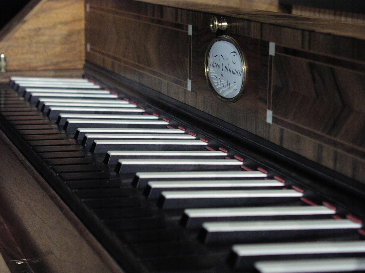 Tuinman fortepiano