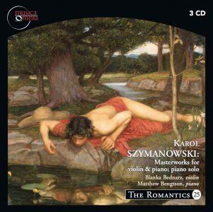 Szymanowski Musica Omnia