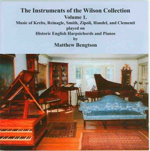 Wilson Collection